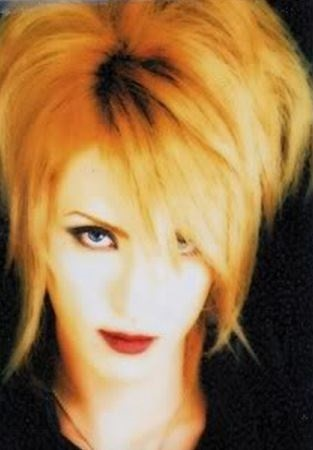 At the beginning of Lareine, Kamijo was known as?