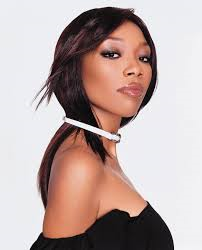 When did brandy have her daughter?