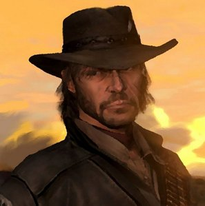 John Marston has a strong dislike of ..~