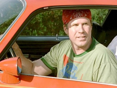 what was the name of (will ferrell) in the movie old school (2003)?