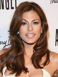 How tall is Eva Mendes