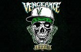 who created vengeance university