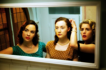 What is the name of Emily's character in the movie Brooklyn?
