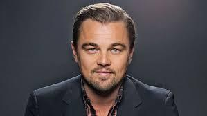 What movie did Leonardo DiCaprio win an Oscar?