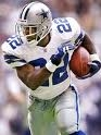 On NFL Network's Top 10 Dallas Cowboys, what number was Emmitt Smith?