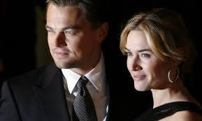 "Kate's children call Leonardo DiCaprio: ""Uncle Leo""."