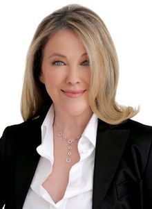 What year was Catherine O'Hara born?