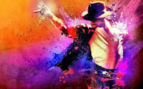 What is Michael's favorit warna