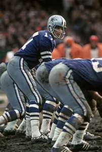 When was Don Meredith inducted into the Cowboys Ring of Honor?