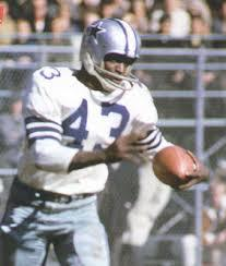 When was Don Perkins inducted into the Cowboys Ring of Honor?