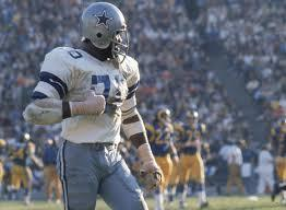 When was Rayfield Wright inducted into the Cowboys Ring of Honor?