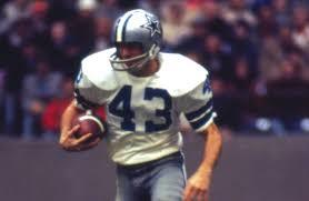 When was Cliff Harris inducted into the Cowboys Ring of Honor?