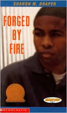 Who's the main character in Forged oleh Fire?