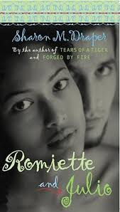 Who is the main character in Romiette and Julio?