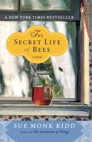 Who's the main character in The Secret Life of Bees?