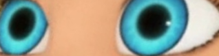 Which Character do these eyes belong to?