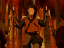 Which is not the correct name for the swords Jet uses in ATLA?