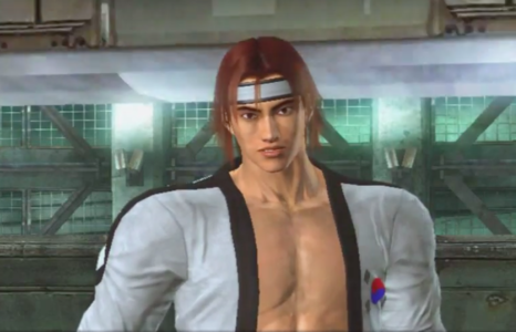 When is Hwoarang's birthday ?