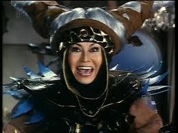 In which Power Rangers movie did Rita get a call asking for help on how to defeat the Power Rangers?