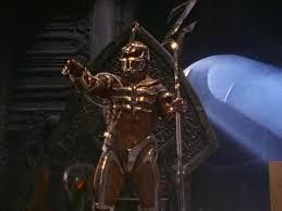 Which Ranger asked Zordon who Lord Zedd was?