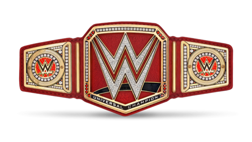 Who was the First Ever Universal Champion?