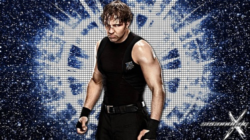 Which of these titles did not Dean Ambrose have?