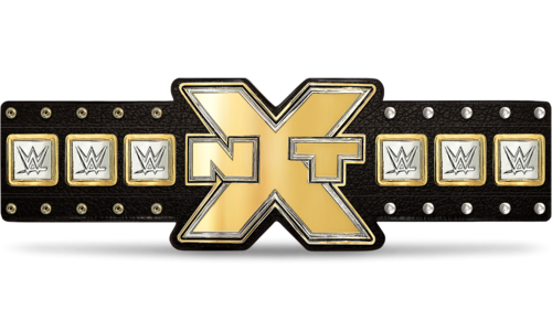 Who is the current NXT Champion?
