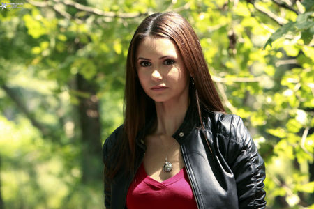 Who Is Elena's Biological Father?