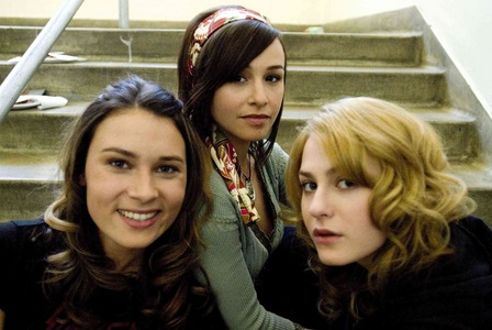 What movie are these 3 girls from?