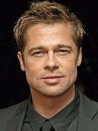 How many times will Brad Pitt have been divorced, once his divorce from Angelina Jolie goes through?