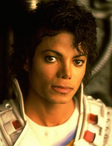In the 3-D film Captain EO, there are two songs that were sung kwa Michael Jackson. What are they?