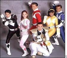 Who came up with the idea to use Alpha in order to lure the Power Rangers back to Angel Grove?