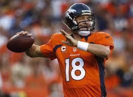 On NFL Network's вверх 10 Quarterbacks, what number is Peyton Manning?