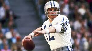 On NFL Network's Top 10 Quarterbacks. what number is Roger Staubach?