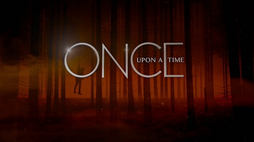 In which episode title card is Killian featured?