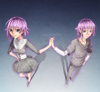 What is Crona´s real gender?