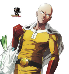 How old is Saitama from One पंच Man?