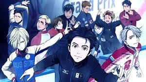 Who directed Yuri!!! on Ice?