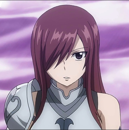 *Possible Spoiler* Who is Erza's biological father?