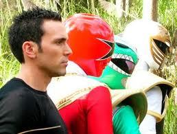 What was the last color that Tommy turned after he finally retired from being a Power Ranger?