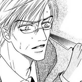 How many chapters does the manga of which this image is from have?
