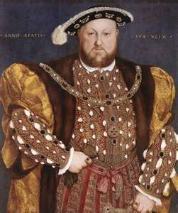 Which of Henry VIII's wives was his longest marriage?