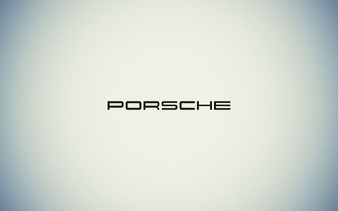 When was the first production automobile bearing the brand name Porsche officially approved?