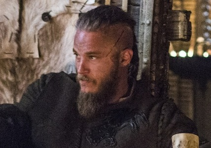 Who was Ragnar Lothbrok's predecessor as Earl of Kattegat?