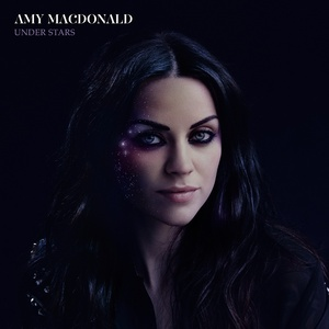 """What is Amy's segundo single from """"Under Stars""""?"""