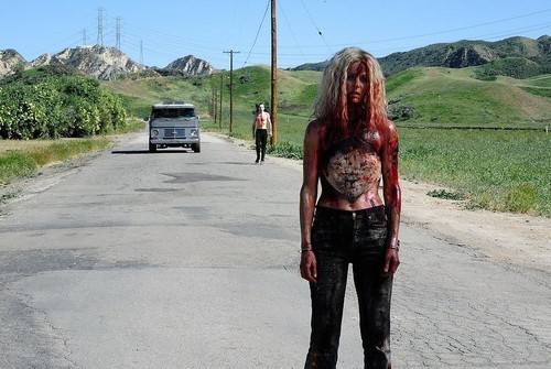 Which Rob Zombie film is this from?