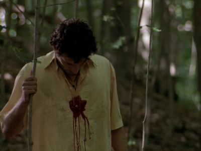What movie is this death from?