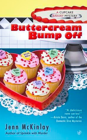What is the name of Melanie and Angie's bakery in the cupcake Bakery series?