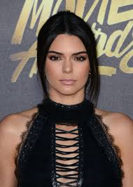 Where is Kendall Jenner from?
