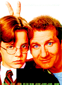 Year: 1991. Stars: Ethan Embry, Ed O'Neill. Title?